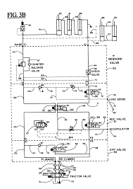 patent us6216794 joystick control for an automatic depth control