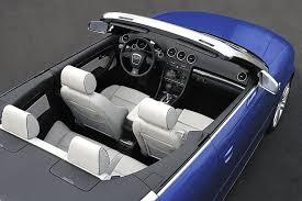 audi a4 2007 convertible 2007 audi s4 overview cars com