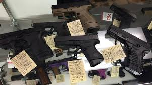 pennsylvania set record for firearms background checks in 2016