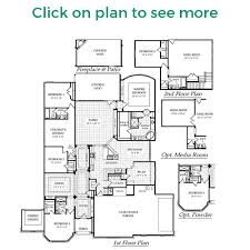 titan plan garden ridge copper ridge chesmar homes san antonio