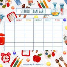 25 unique timetable ideas on pinterest one
