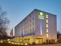 holiday inn express neunkirchen hotel by ihg