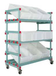 rayonnage chambre froide etagere de stockage en chambre froide