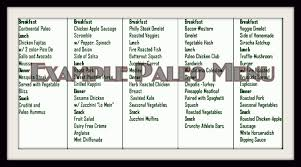 miami paleo diet delivery meal plan services