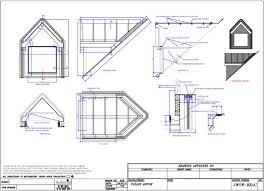 Gable Dormer Windows Banbury Innovations Fibreglass Grp Dormers