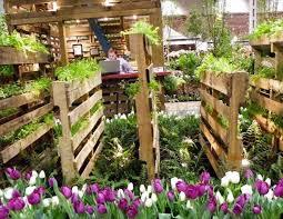 Diy Vertical Pallet Garden - vertical herb garden google zoeken fence ideas pinterest