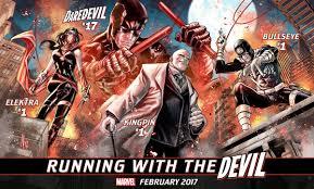 Seeking Bullseye The Marvel Rundown Does Bullseye Hit The Target The Beat
