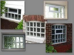 Glass Block For Basement Windows by Glass Block Basement Windows