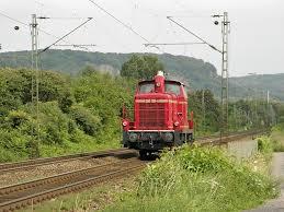 Denns Bad Kreuznach Baureihe 260 Historisch Db V 60 Leichte Ausführung Fotos 4