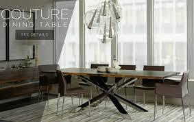 Dining Room Sets Orlando by Casa Modern Furniture Orlando Fl