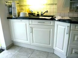 meuble de cuisine lapeyre facade porte de cuisine facade meuble cuisine bois brut facade