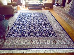 Indian Area Rug Warrington Pa Area Rug Washed And Repaired