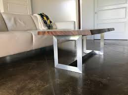monkey pod coffee tables
