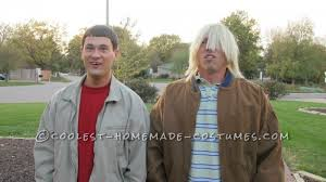 dumb and dumber costumes dumb and dumber look a like costume