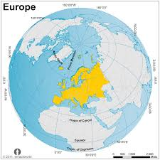 maps for globe europe globe map major tourist attractions maps