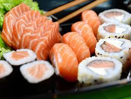 cuisine japonaise santé il n y a pas que les sushis dans la cuisine japonaise biba