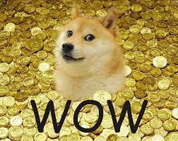 Dogecoin Meme - dogecoin memes versus reality