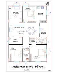 bedroom plan house plan house plan house plan north facing 2 bedroom house