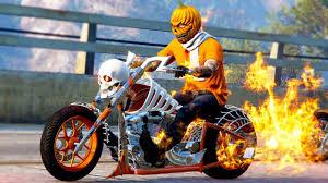 new 2 500 000 halloween bike gta 5 halloween dlc youtube