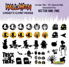 cute halloween clipart halloween clipart packages anything cartoon