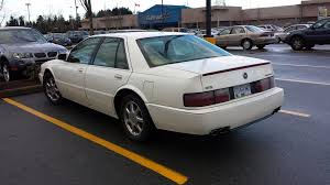 Northstar Wiring Diagram 1997 Cadillac Seville Information And Photos Momentcar