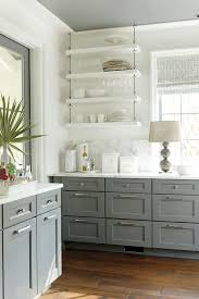 Should I Paint My Kitchen Cabinets White 25 Best Ideas About Gray Kitchen Cabinets On Pinterest Grey