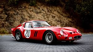 vintage ferrari art photo collection vintage ferrari wallpapers hd