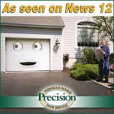 Precision Overhead Garage Doors by Precision Door Service Of Northern New Jersey 22 Photos U0026 30