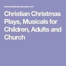 free plays for church churches