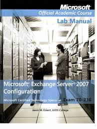 good admin guide exchange microsoft exchange server port