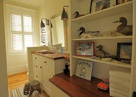 wood vanity top bathroom rustic with childrens bathroom farmhouse