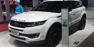 land rover concept land rover doesn u0027t want to show concept cars because of counterfeiting