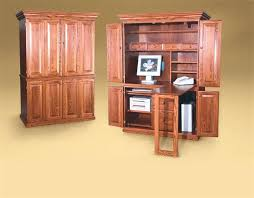 Computer Armoire Cabinet Armoire Desks Home Office Image Of Popular Computer Desk Computer