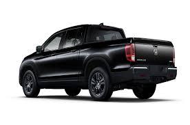 honda truck tailgate 2018 honda ridgeline hits dealers today