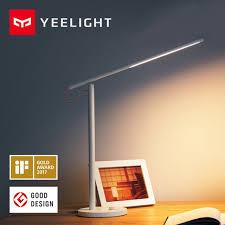 Good Desk Lamp Aliexpress Com Buy Xiaomi Mijia Yeelight Desk Lamp Led Smart