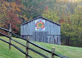 quilt barn trails kentucky