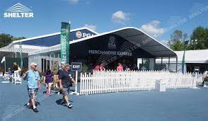 tent event lounge canopy reception tent clear span shelter structures