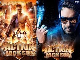 film eksen bahasa indonesia action jackson trailer launch full show ajay devgan sonakshi