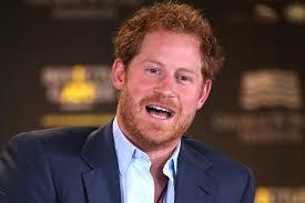 Prince Harry by Palace Refutes Claim Prince Harry U0027blasted War Crimes Witch Hunt