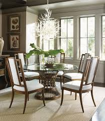 tommy bahama latitude dining table lexington furniture company