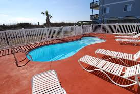 oceanfront vacation home north myrtle north myrtle beach vacation