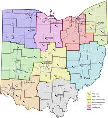 milan ohio map ohio state highway patrol osp oh the radioreference wiki