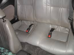 nissan altima coupe back seat s14 rear seats nissan forum nissan forums