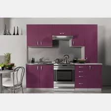 cuisine pas cher en kit cuisine quip e de 2m20 oxane moderne design en coloris laqu 2w202dqb