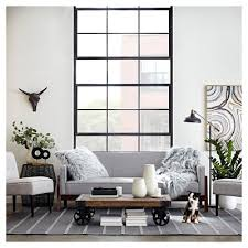 living room collection modern mix living room collection target