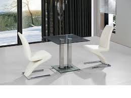 Small Glass Dining Room Tables Small Dining Table Set For 2