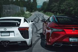 pictures of lexus lf lc vwvortex com lexus brings the lc lf to production as the 2017 lc 500