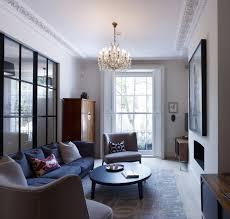 Notting Hill House  Stiff Trevillion - Hill house interior design