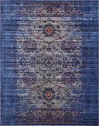 carpet rug contemporary amazon com