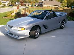 94 saleen mustang 1994 ford mustang saleen convertable pictures 1994 ford mustang
